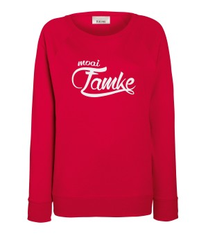 Moai Famke Original Sweater